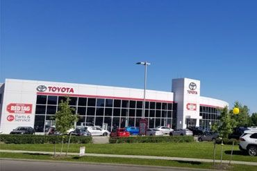 Learn more about Thornhill Toyota